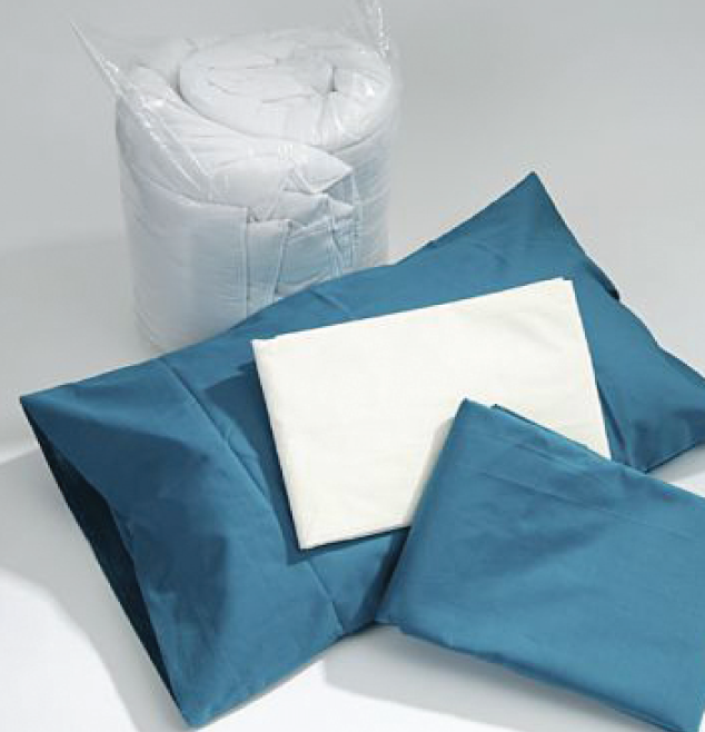 Pillows non-collapsing non-toxic
