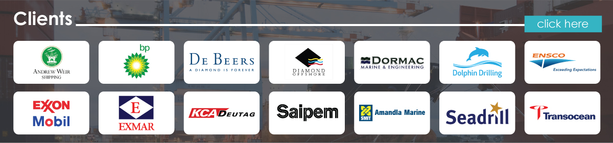 Offshore Support maintenance services